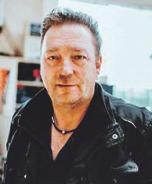 Jörg Lämmchen, Eigentümer von Lämmi's Schraub