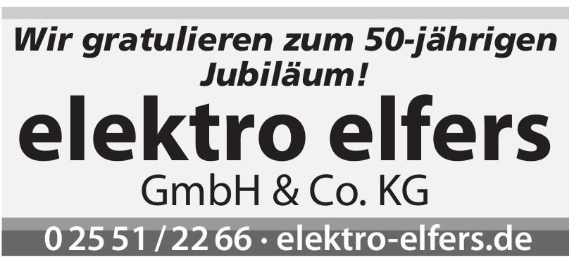 elektro elfers GmbH & Co. KG