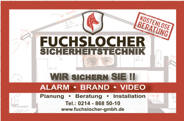 Fuchslocher