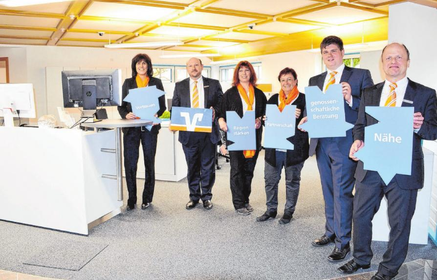 Volksbank Investiert In Den Standort Hayingen Munsingen Sudwest