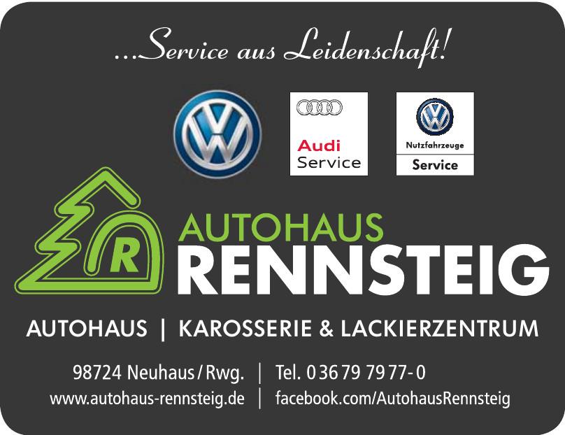 Autohaus Rennsteig