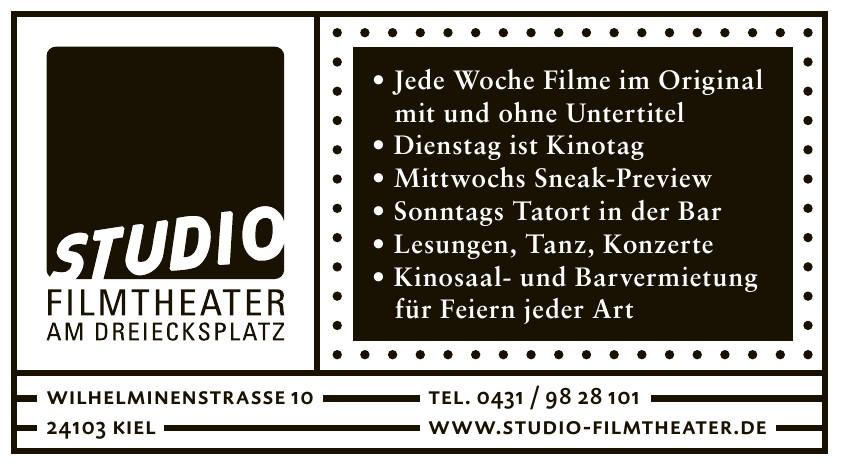 Studio Filmtheater am Dreiecksplatz