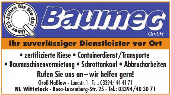 Baumec GmbH