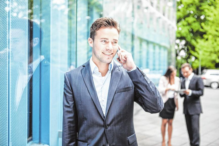 Beim Studiengang MBA Sales Management an der SRH Hochschule Heidelberg steht kompetenzorientiertes und eigenverantwortliches Lernen im Vordergrund.BILD: SRH HOCHSCHULE HEIDELBERG