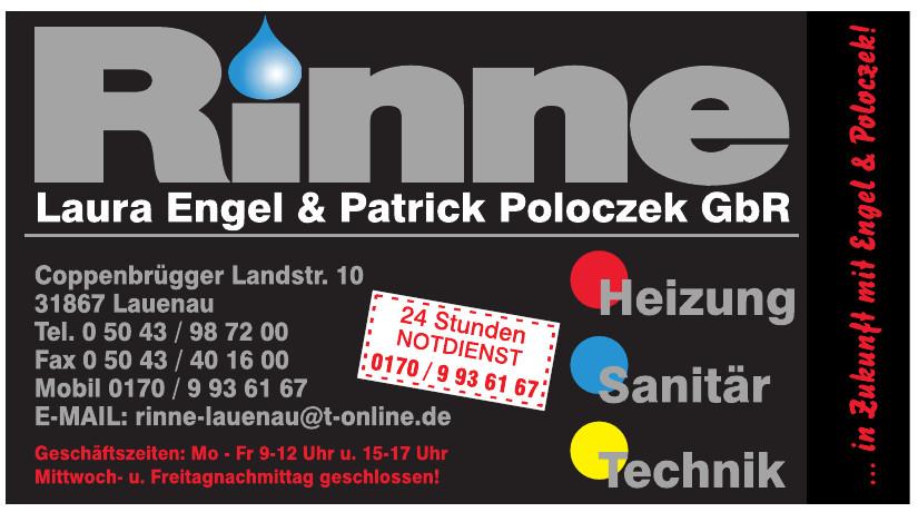 Rinne Laura Engel & Partick Poloczek GbR