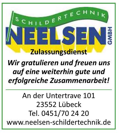 Neelsen Schildertechnik GmbH