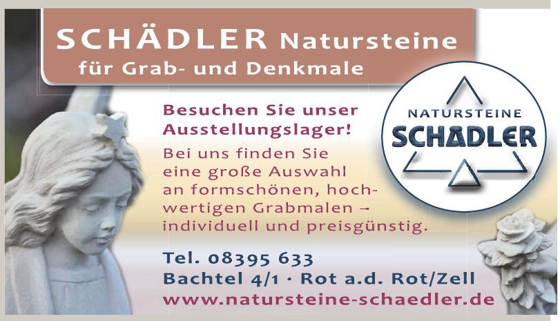 Schädler Natursteine