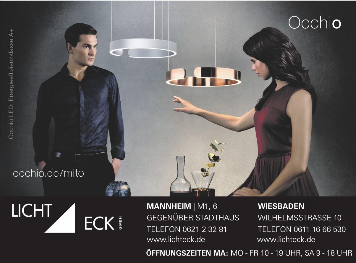 Licht Eck GmbH