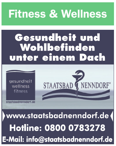 Niedersächsisches Staatsbad Nenndorf Betriebsgesellschaft mbH