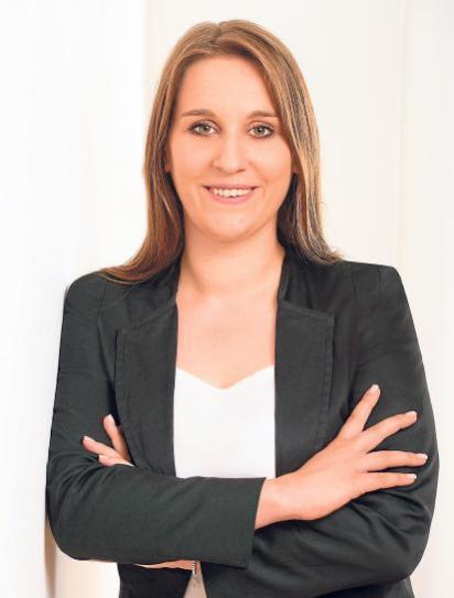 Melanie Sichelschmidt ist Wirtschaftspsychologin und Systemischer Coach. Foto: privat
