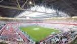 Das Stadion - Merkur-Spielarena, Eröffnung: 2005, Kapazität: 54 600