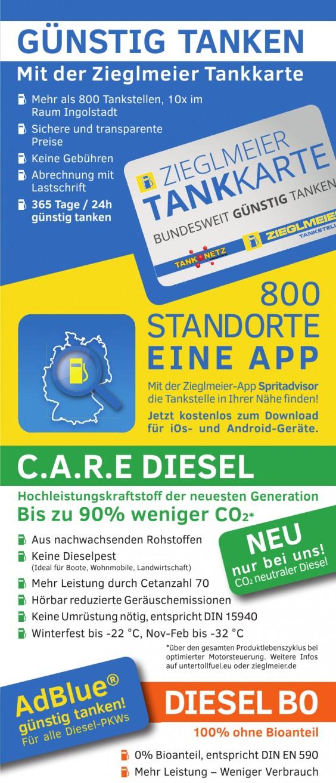 Berühmt Kraftstoff der Zukunft tanken - Auto, Motorrad & Verkehr - Donaukurier &LD_91