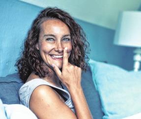 Wohnexpertin Semling kennt die Sofa-Trends PRIVAT