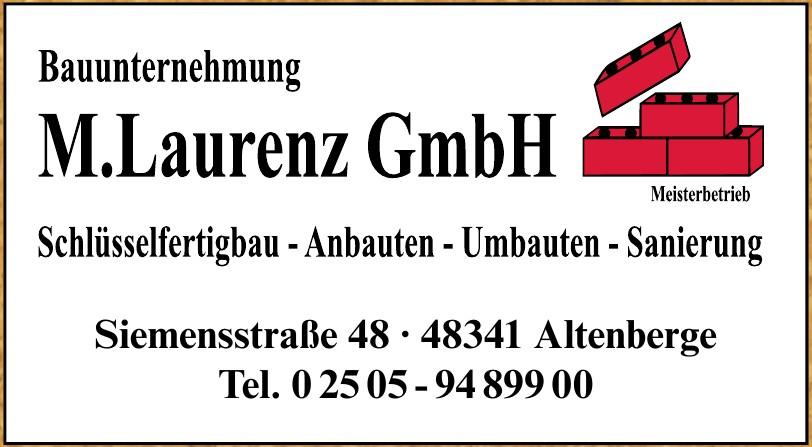 M. Laurenz GmbH