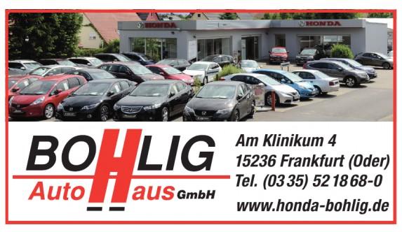 Autohaus Bohling GmbH
