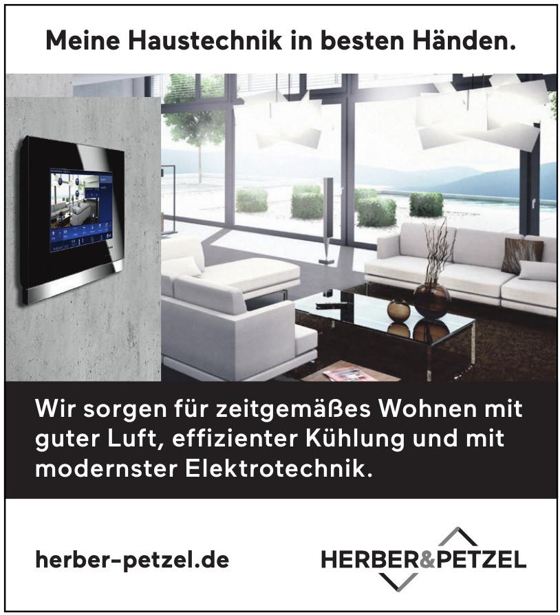 Herber Petzel