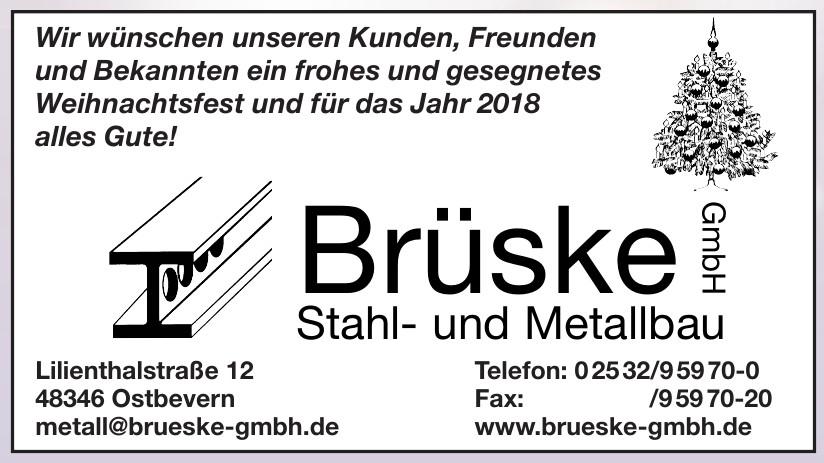Brüske GmbH