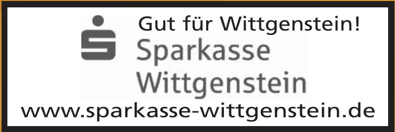 Sparkasse Wittgenstein