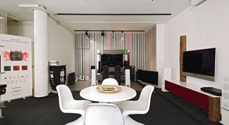 Die Top-Adresse für gehobene Home-Entertainment-Systeme Image 2
