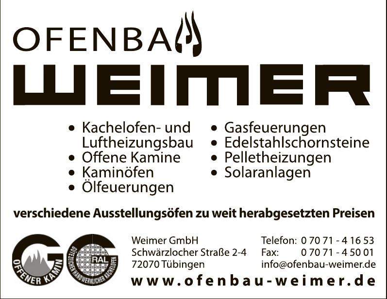 Weimer GmbH