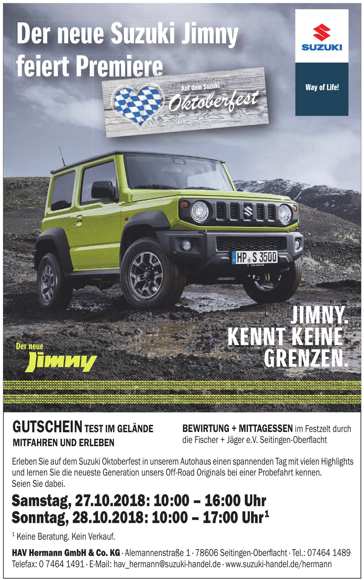 HAV Hermann GmbH & Co. KG