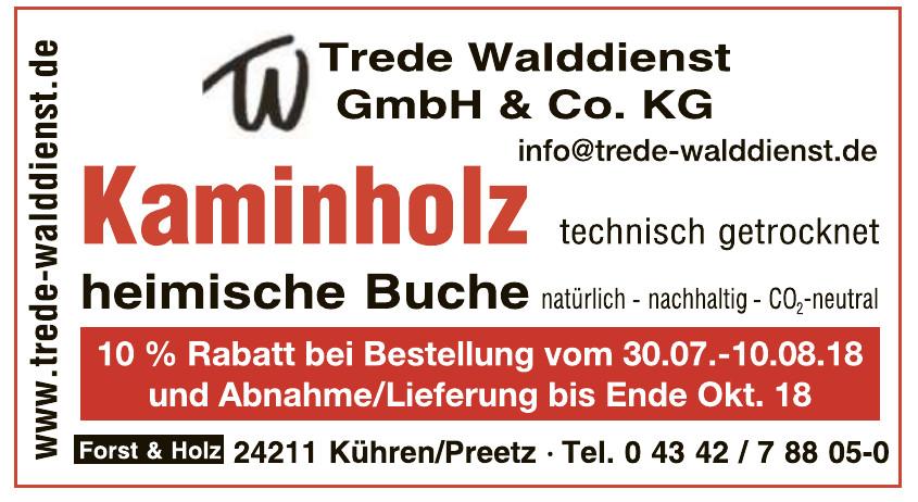 Trede Walddienst GmbH & Co. KG
