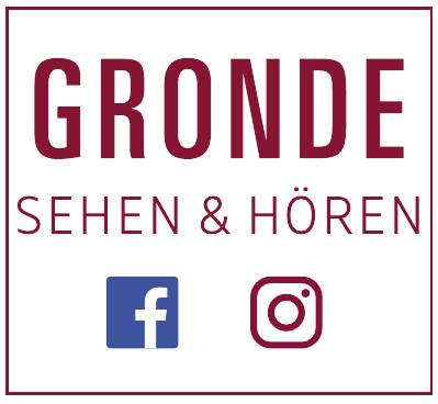 Gronde Sehen+Hören