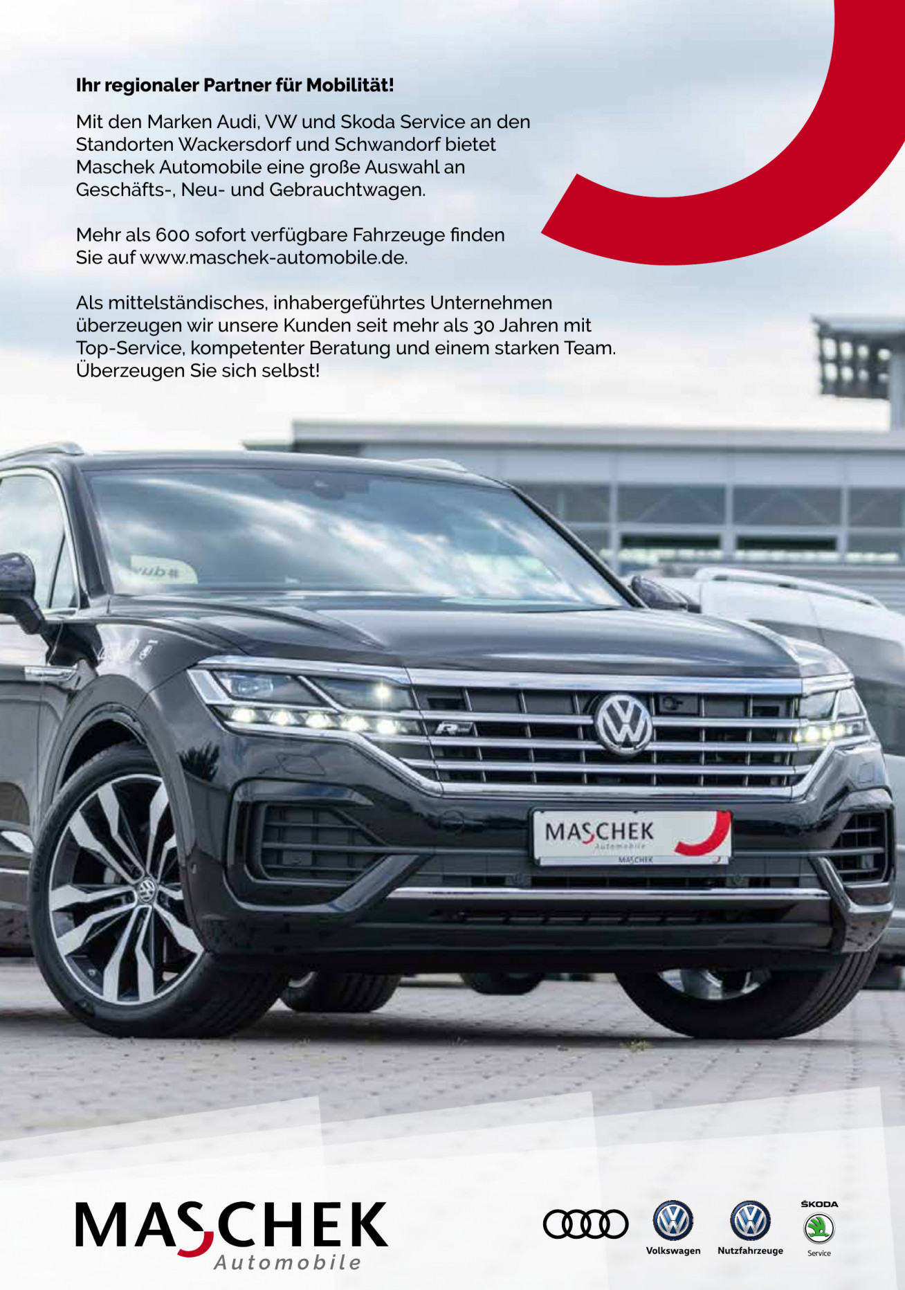 Maschek Automobile GmbH & Co.KG