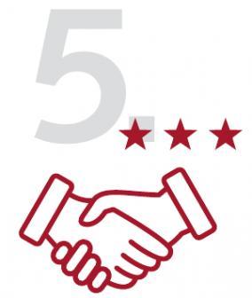 Fünf Schritte zum Erfolg Image 6