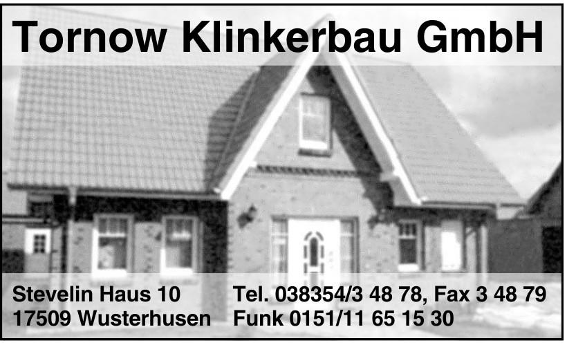 Tornow Klinkerbau GmbH