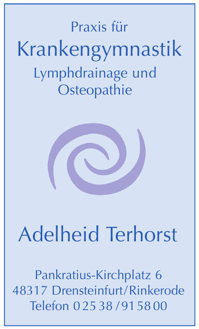 Adelheid Terhorst