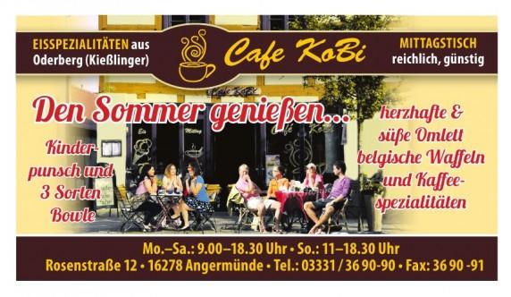 Cafe KoBi