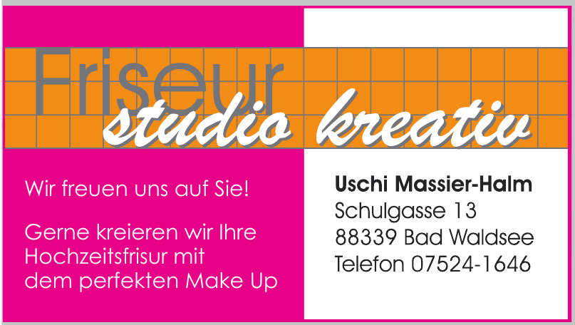 Uschi Massier-Halm