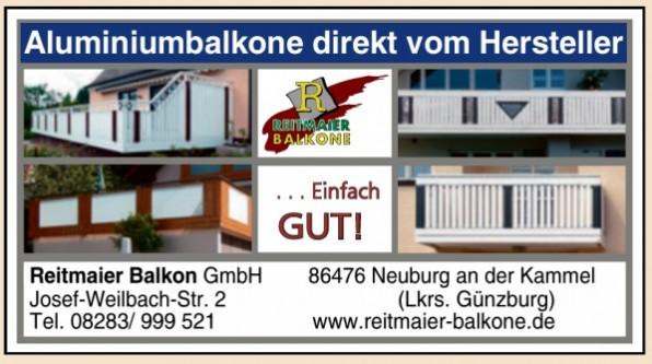 Reitmaier Balkon GmbH