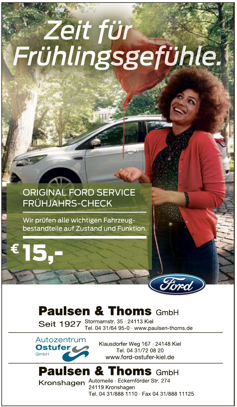 Paulsen & Thoms GmbH