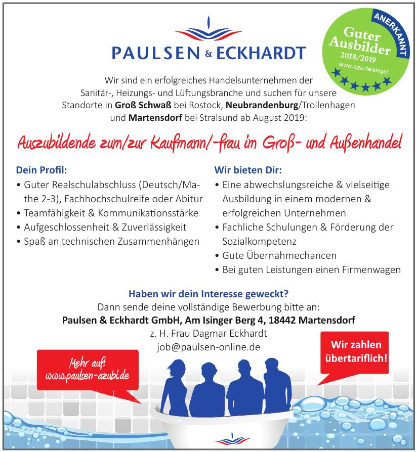 Paulsen & Eckhardt GmbH