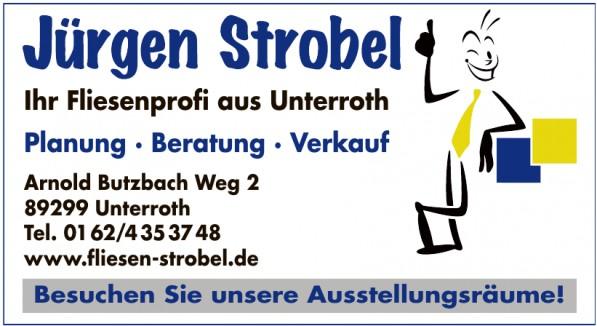 Jürgen Strobel - Fliesenprofi