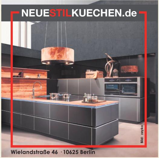 Neuestilküchen
