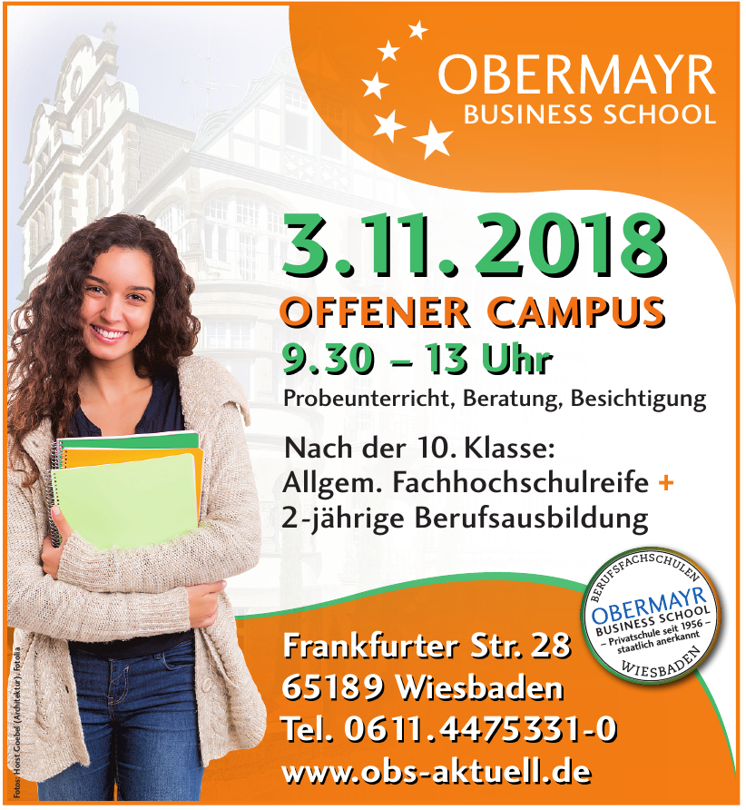 Obermayr School