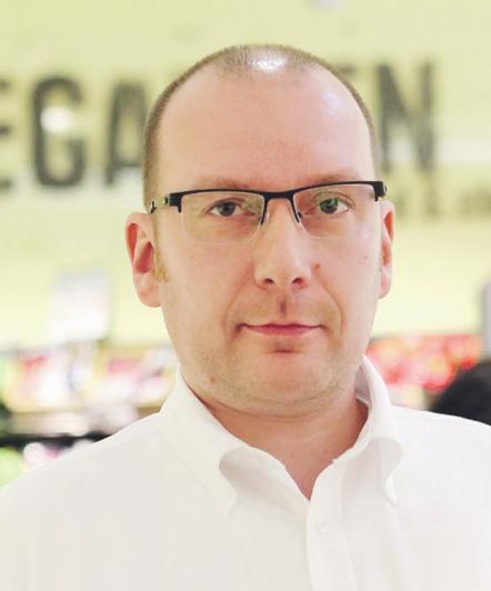 Dirk Wede