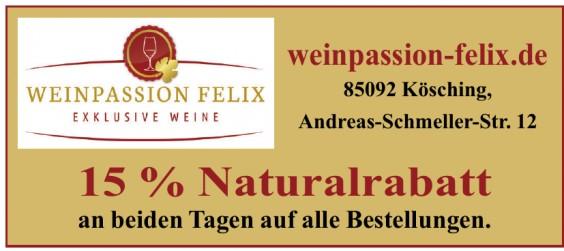 Weinpassion Felix