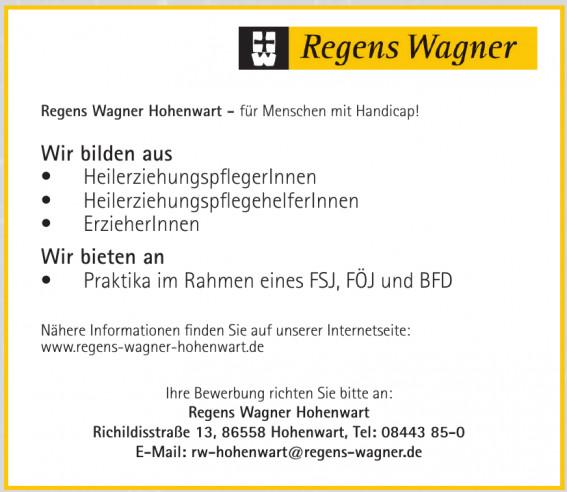 Regens Wagner Hohenwart