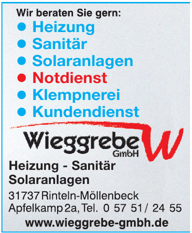 Wieggrebe GmbH