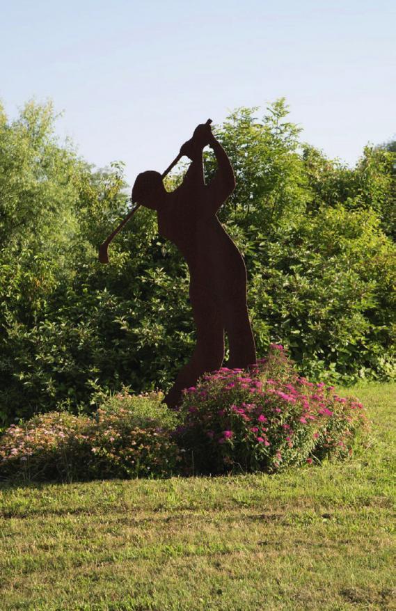 Golf-Vergnügen im Städtedreieck Image 3