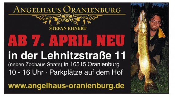 Angelhaus Oranienburg