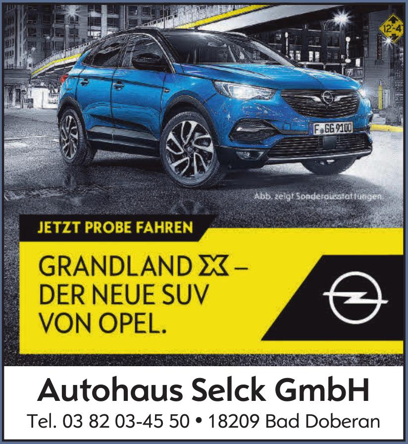 Autohaus Selck GmbH