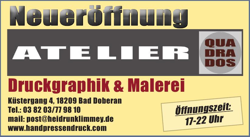 Heidrun Klimmey - Druckgraphik & Malerei