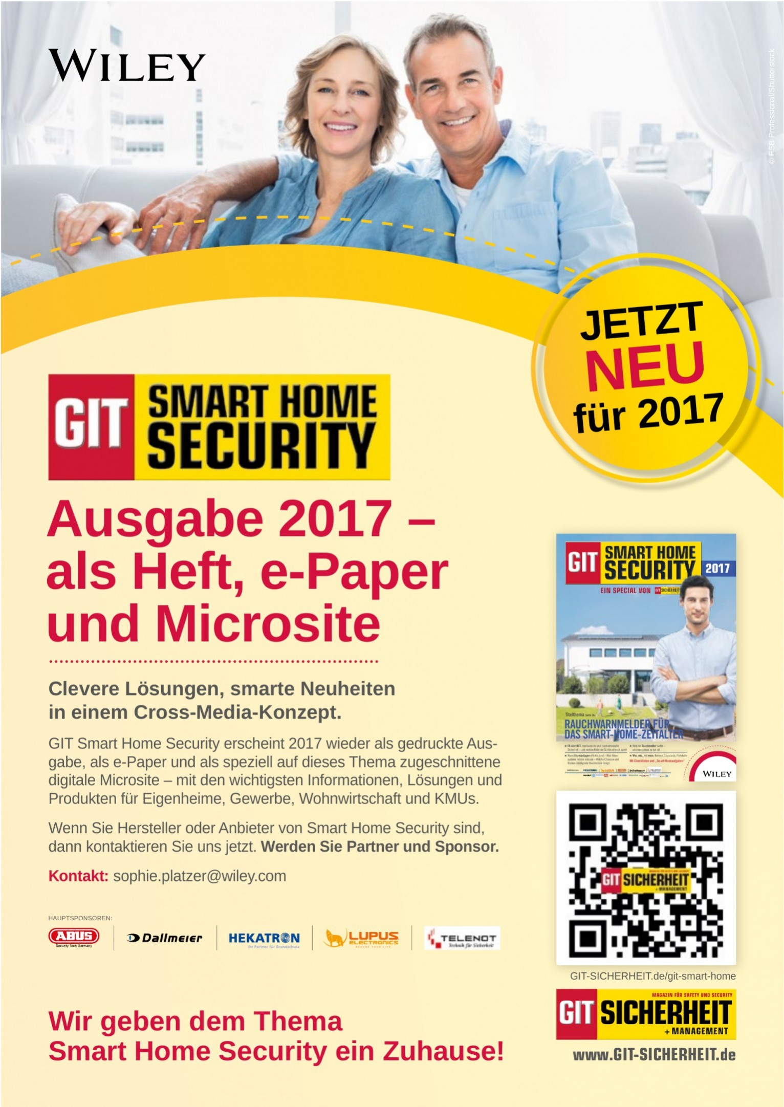 GIT Smart Home Security