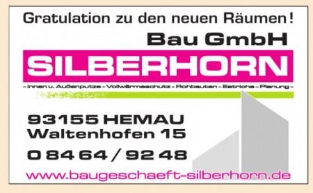 Silberhorn Bau GmbH