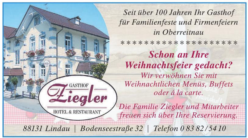 Gasthof Ziegler